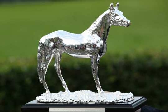 """""""Das Silberne Pferd"""" – der Preis für Online- Journalismus und Social Media."""